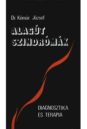 Alagút-szindrómák - Régikönyvek