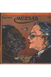 Múzsák Múzeumi Magazin 1979. évf. (teljes) - Régikönyvek