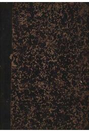 Hunyadvármegyi történelmi és régészeti társulat tizedik évkönyve - Régikönyvek