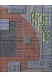 Nappali ház 1998/1. - Régikönyvek