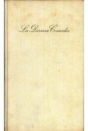 La Divina Comedia - Régikönyvek