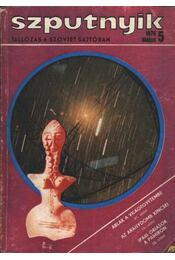 Szputnyik 1976-5 - Régikönyvek