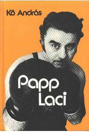 Papp Laci - Régikönyvek