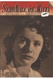 Szinház és Mozi 1955. június VIII. évfolyam 23. szám - Régikönyvek