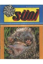 Süni - Régikönyvek