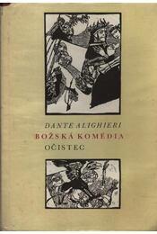 Bozska komédia - Régikönyvek