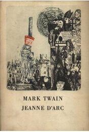Jeanne d'Arc - Régikönyvek