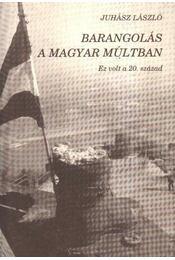 Barangolás a magyar múltban - Régikönyvek