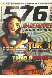576 KByte 1997/12. sz. - Régikönyvek