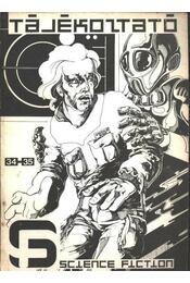 Science Fiction Tájékoztató 1986. 34-35. szám - Régikönyvek