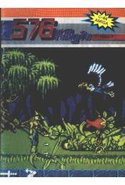 576 KByte 1990/7 - Régikönyvek