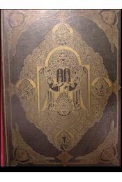 Képes Szent Biblia (Gusztav Doré képeivel) - Régikönyvek