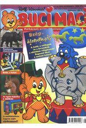 Buci Maci 2005. november 11. szám - Régikönyvek