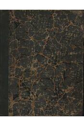 Jász-Kun Nép Naptára 1855-ik évre Első évi folyam - Régikönyvek
