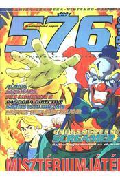576 KByte 1996/10. sz. - Régikönyvek