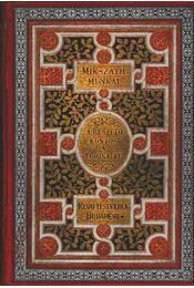 A beszélő köntös; A lohinai fű - Régikönyvek