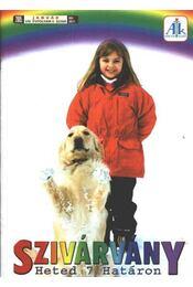 Szivárvány 2005. január VIII. évfolyam 5. szám - Régikönyvek