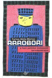 Arrobori - Régikönyvek