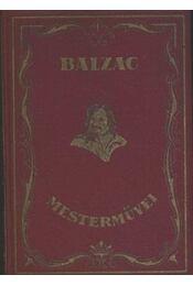 A Nucingenház - Sarrasine - Régikönyvek