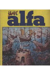 Alfa 1979. június - Régikönyvek