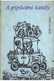 A gripsholmi kastély - Régikönyvek