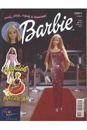 Barbie 2000/5 május - Régikönyvek