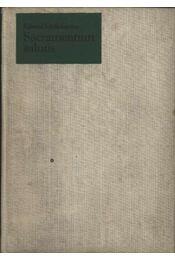 Sacramentum salutis - Régikönyvek