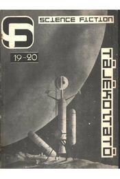 Science Fiction Tájékoztató 1976/19-20. sz. - Régikönyvek
