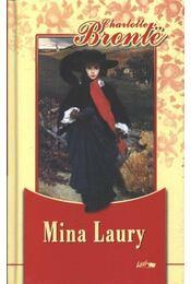 Mina Laury - Régikönyvek