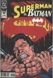 Superman és Batman 2001/6. - Régikönyvek
