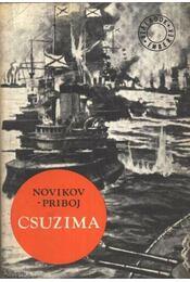 Csuzima - Régikönyvek