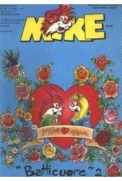 Mike 20/89 - Régikönyvek