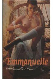 Emmanuelle - Régikönyvek