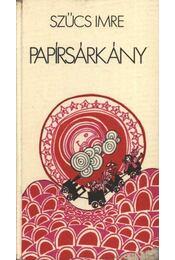 Papírsárkány - Régikönyvek