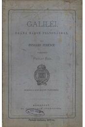 Galiléi - Régikönyvek