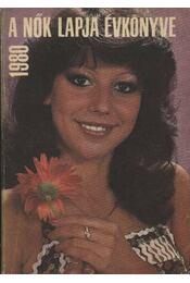 A Nők Lapja Évkönyve 1980 - Régikönyvek