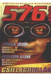 576 KByte 1998/5. sz. - Régikönyvek