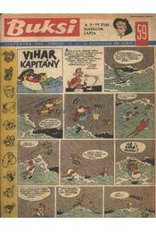 Buksi 59. 1959. február - Régikönyvek