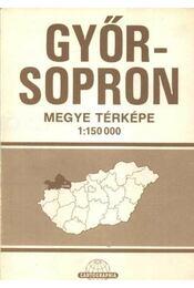 Győr-Sopron - Régikönyvek