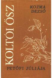 Koltói ősz - Régikönyvek