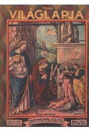 Tolnai Világlapja 1935. 51-52. szám - Régikönyvek