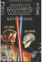 Star Wars 2004/2. 41. szám (A klónháborúk új fejezete) - Régikönyvek
