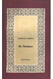 La Fontaine - Régikönyvek