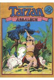 Tarzan (norvég) - Régikönyvek