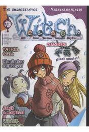 Witch 2005/1. - Régikönyvek
