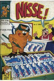 Nisse 1990/3. - Régikönyvek