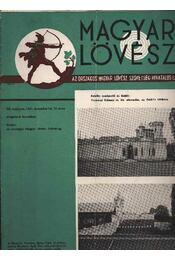 Magyar Lövész 1941/12. szám - Régikönyvek