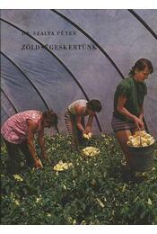Zöldségeskertünk - Régikönyvek
