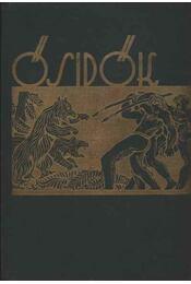 Ősidők (I-II. kötet egyben) - Régikönyvek