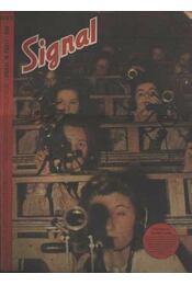 Signal 1944. 10. füzet - Régikönyvek